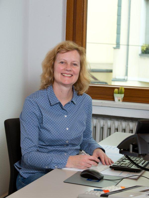 Stefanie Süselbeck